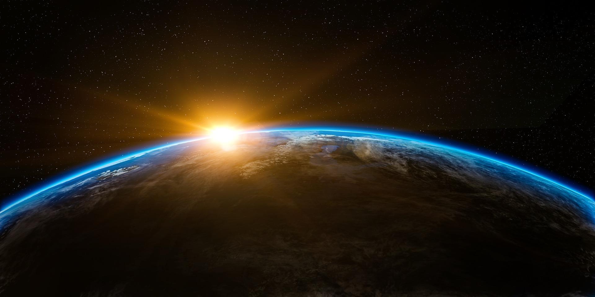 Globalization as a Chance